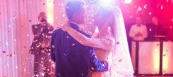 Mariage romantique : les articles indispensables de votre décoration